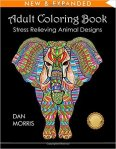 Adult Coloring Book self help