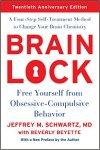 Brain Lock self help book