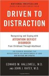 Driven to Distraction self help book