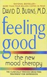 Feeling Good, The new Mood Therapy self help book