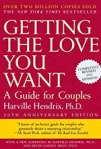Getting the Love You Want Self Help Book For Couples