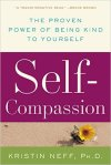 Self Compassion self help book