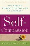 Self Compassion self help book
