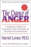 The Dance of Anger Self Help Book