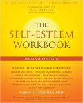 The Self Esteem Workbook Self Help book