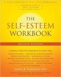 The Self Esteem Workbook Self Help book