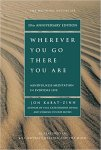 Wherever You Go There You Are self help book